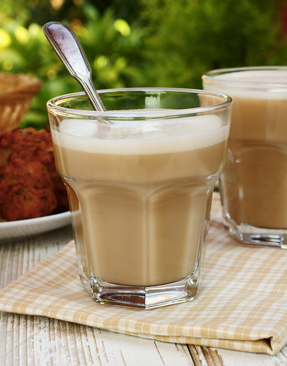 "Bala Chai – A Children's ""Chai-less"" Chai"